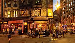 Modern Day Lower East Side