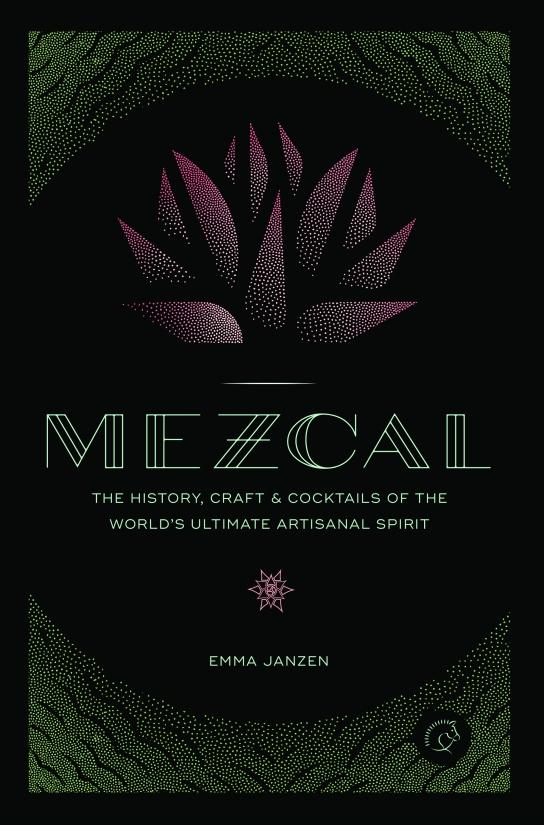 CVR Mezcal - Voyageur